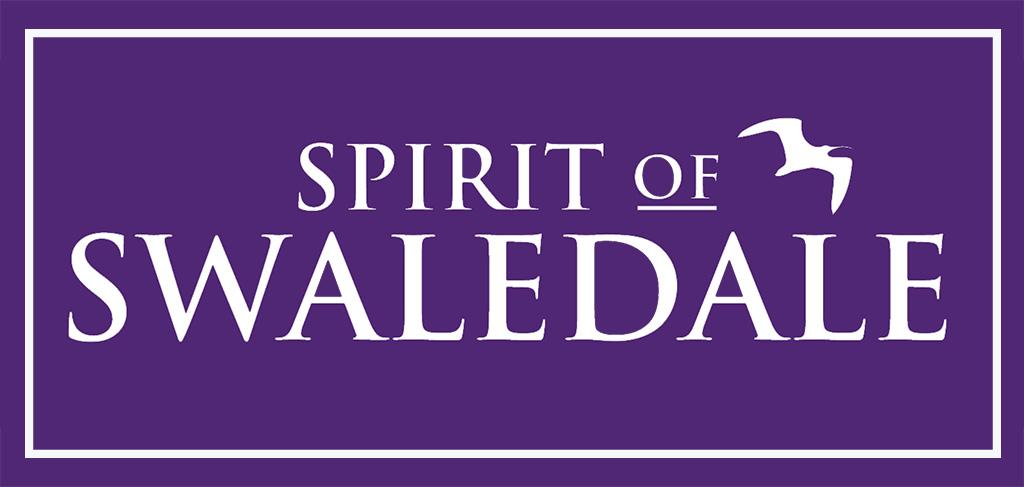 Spirit of Swaledale Logo