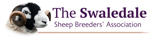 Swaledale Sheep Breeders Association Logo