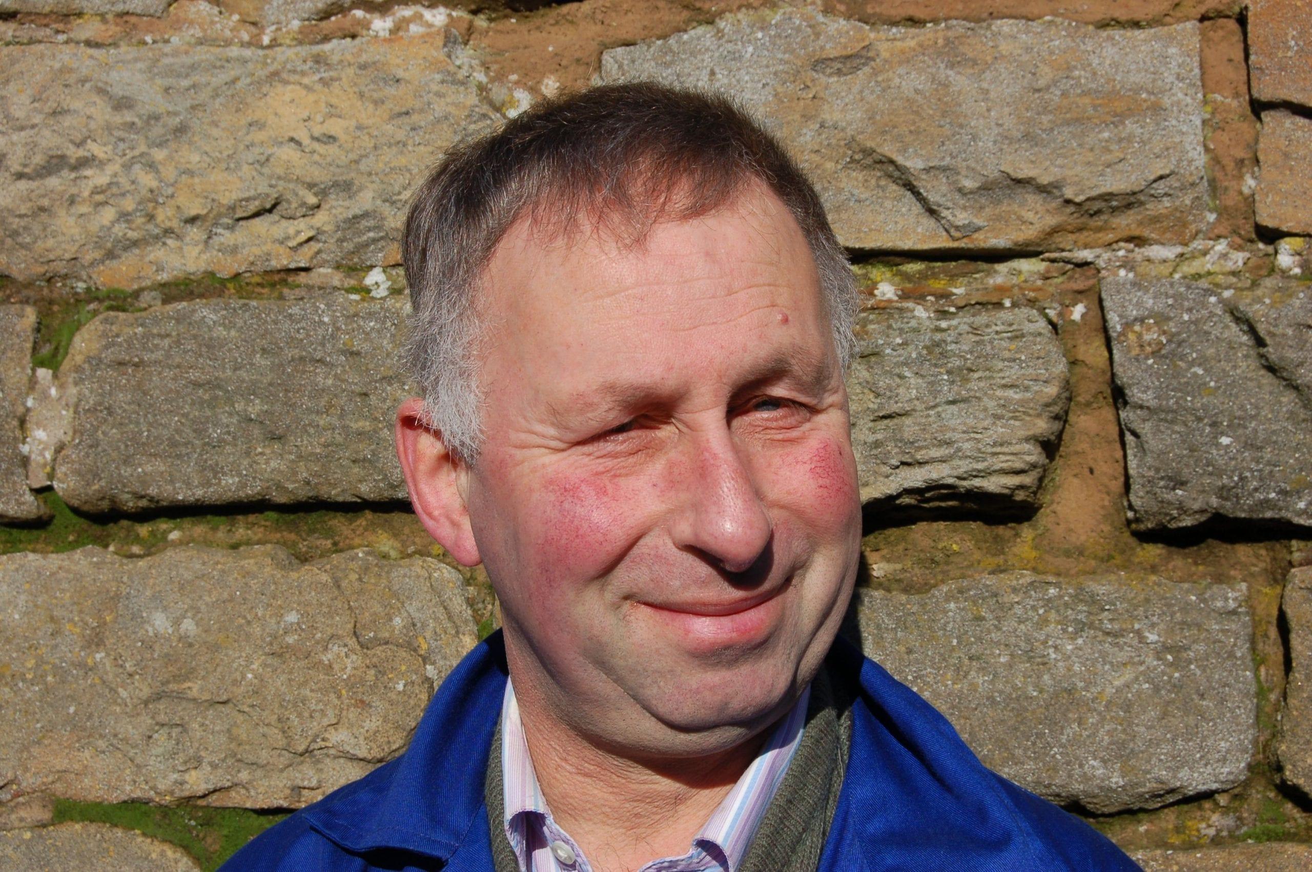 Chair:  Reg Peirson