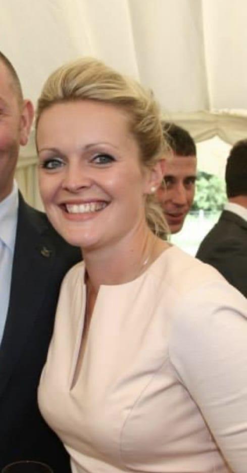 Sec: Caroline Colling