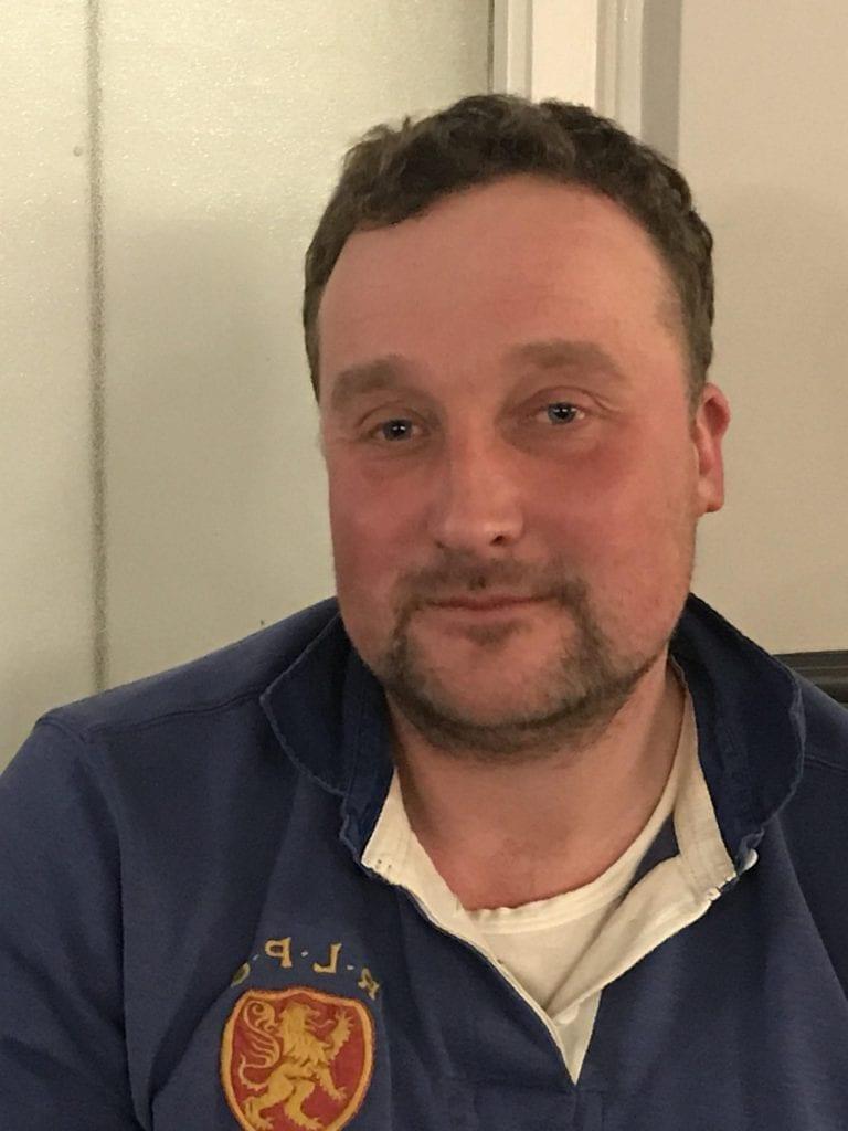 Council Member:  James Pritchard